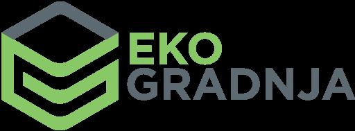 EkoGradnja logo horizontal