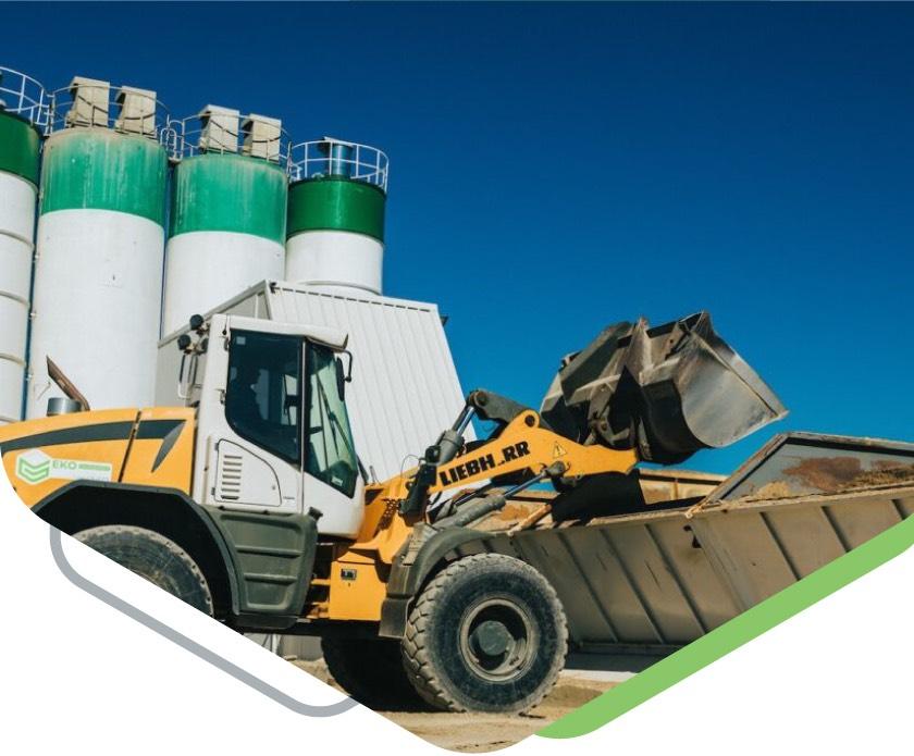 Proizvodnja transportnog betona