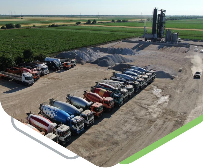 Proizvodnja asfalta